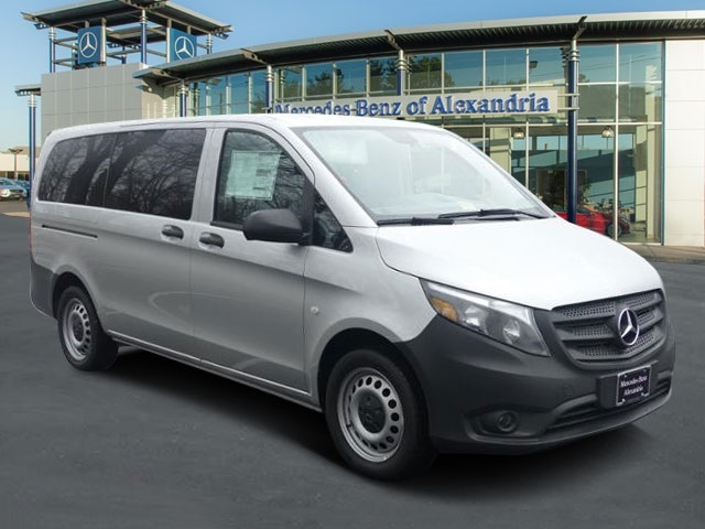 new 2016 mercedes benz metris passenger mini van passenger van in alexandria g3105264. Black Bedroom Furniture Sets. Home Design Ideas